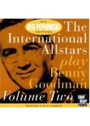 International Allstars - Play Benny Goodman Vol.2