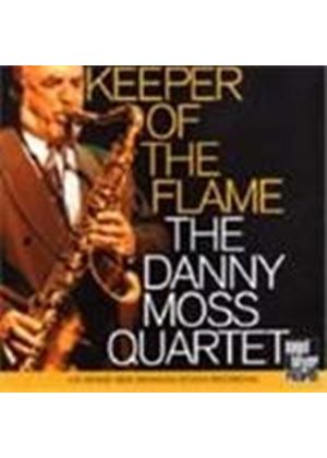 Danny Moss - Keeper Of The Flame