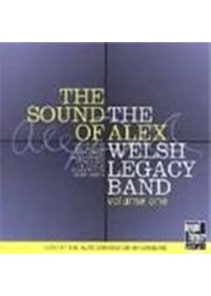 Alex Welsh Legacy Band (The) - Sound Of Alex Vol.1, The