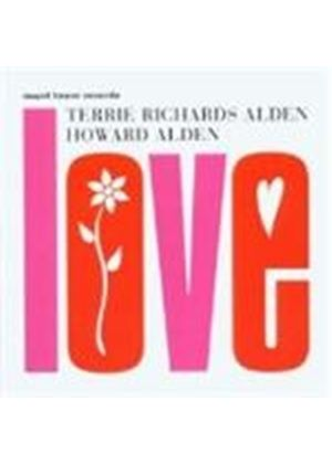 Howard Alden & Terrie Richards - Love