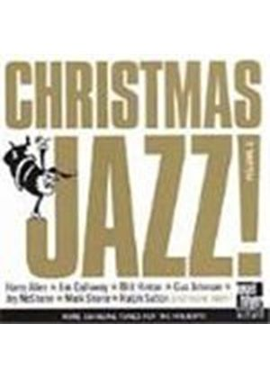 Various Artists - Christmas Jazz - Swinging Tunes For The Holidays Vol.2