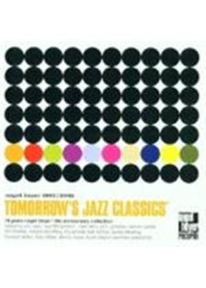 Various Artists - Tomorrow's Jazz Classics 2001-2002