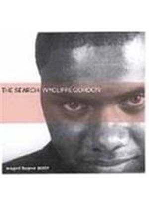 Wycliffe Gordon - Search, The