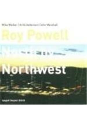 Roy Powell - North By Northwest