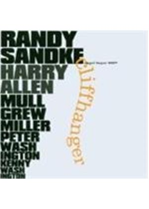 Randy Sandke - Cliffhanger