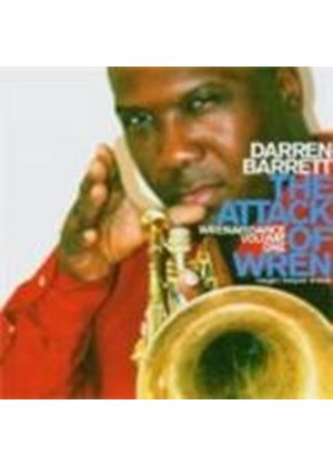 Darren Barrett - Attack Of Wren, The