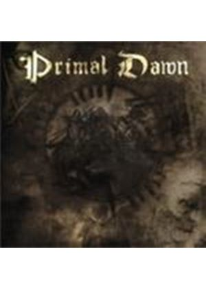 Primal Dawn - Zealot (Music CD)