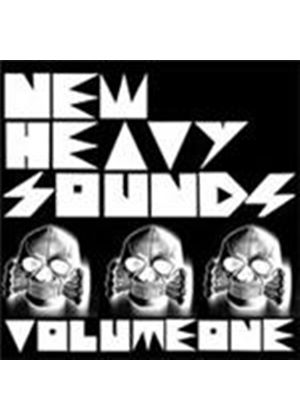 Various Artists - New Heavy Sounds Vol.1 (Music CD)