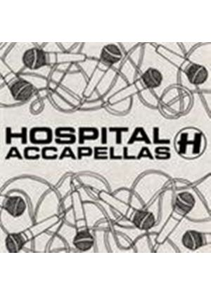 Various Artists - Hospital A Capellas (Music CD)