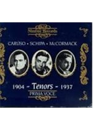 Various Artists - TENORS