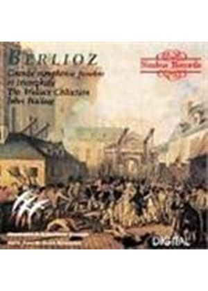 French Revolution- orchestral music