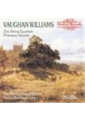 Vaughan Williams: Chamber Works