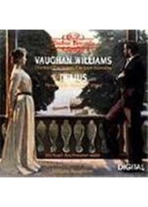 Delius/Vaughan Williams: Orchestral Works