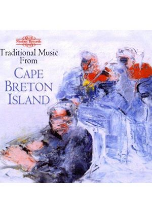 Various Artists - TRADITIONAL MUSIC FROM CAPE BRETON