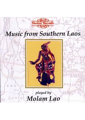 Molam Lao - Music From Southern Laos