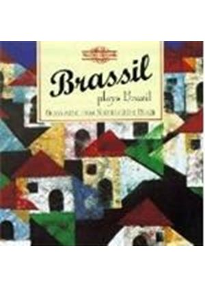 Brassil - Brassil Plays Brazil (Brass Music From NE Brazil)