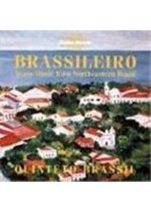 Brassileiro: Brass Music from Northeastern Brazil