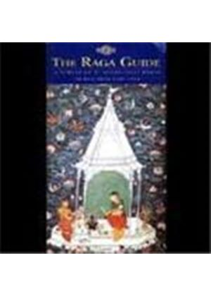 Various Artists - India - The Raga Guide (A Survey Of 74 Hindustani Ragas)