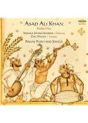 Asad Ali Khan - Ragas Purvi And Joyaga