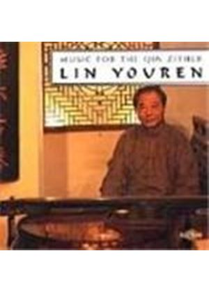 Youren Lin - Music For The Qin Zither
