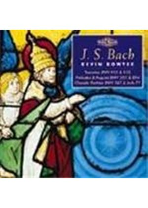 Bach: Works for Organ, Vol. 13