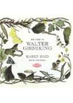 Gieseking: Works for Flute and Piano