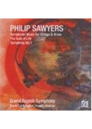Sawyers, P: Orchestral Works (Music CD)