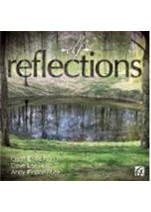 ELF Trio - Reflections (Music CD)