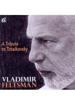 Tribute to Tchaikovsky (Music CD)