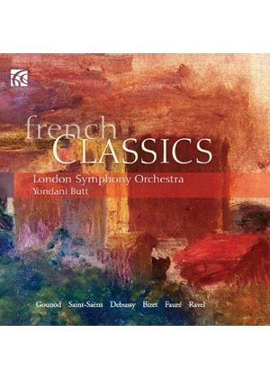 French Classics (Music CD)