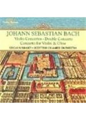 Bach: Works for Violin and Orchestra