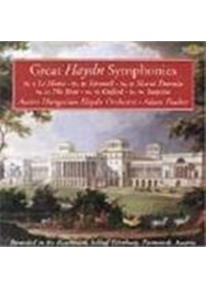 Haydn: Great Symphonies