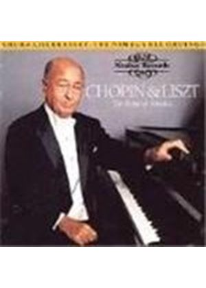 Chopin & Liszt: B minor Sonatas