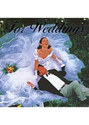 Various Composers - Organ Music For Weddings (Bowyer) (Music CD)