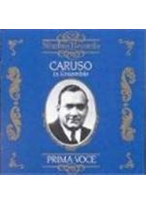 Caruso in Ensemble