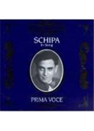 Tito Schipa in Song