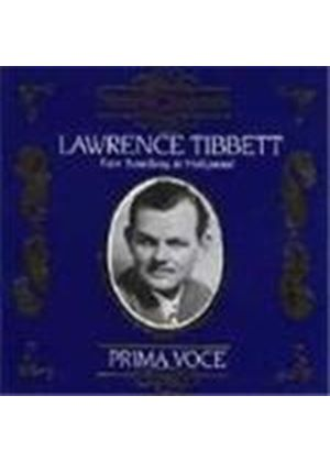 Lawrence Tibbett-From Broadway to Hollywood