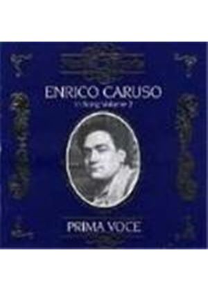 Enrico Caruso In Song, Volume 2