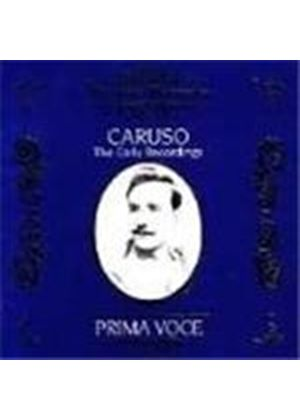 Caruso: The Early Years (1902-10)