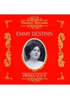 Various Artists - EMMY DESTINN
