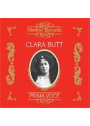 Various Artists - DAME CLARA BUTT