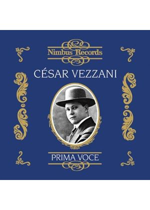 Various Artists - CESAR VEZZANI