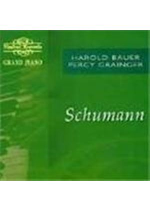Schumann: Grand Piano Project