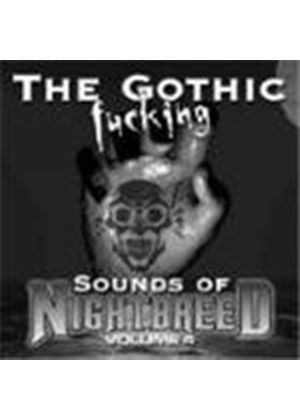 Various Artists - Gothic Sounds Of Nightbreed Vol.4, The
