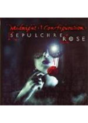 Midnight Configuration - Sepulchre Rose (Music Cd)