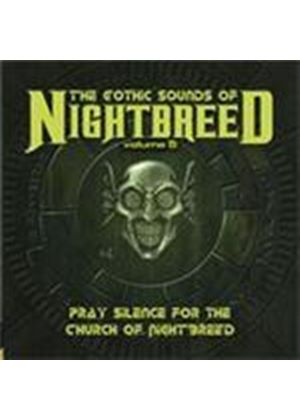 Various Artists - Gothic Sounds Of Nightbreed Vol.5 (Music CD)
