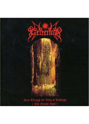 Gehenna - Seen Through The Veils (Music Cd)