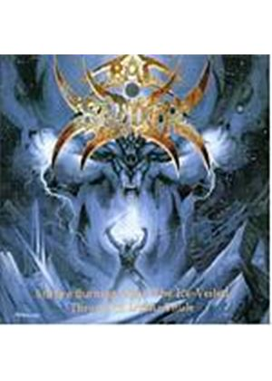 Bal Sagoth - Starfire Burning Upon The Ice-Veiled.. (Music CD)