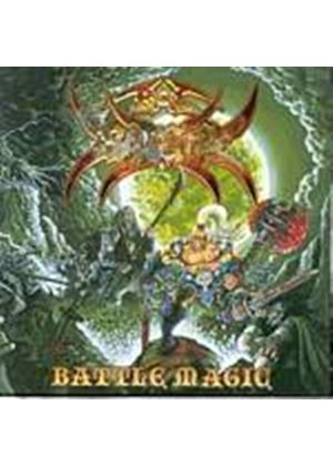 Bal Sagoth - Battle Magic (Music CD)