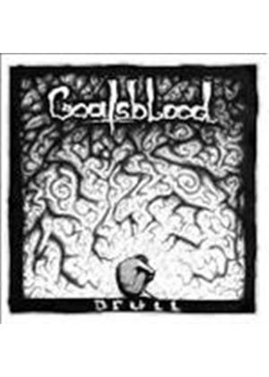 Goatsblood - Drull (Music Cd)